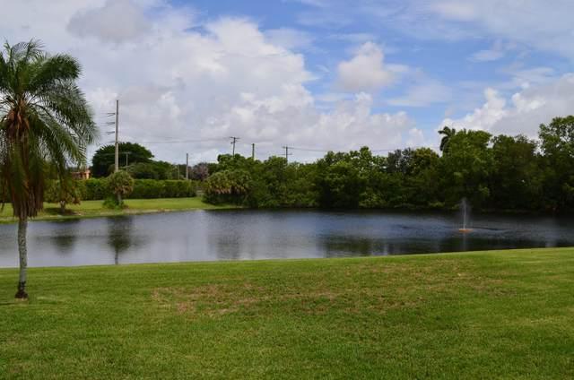 15928 Laurel Oak Circle, Delray Beach, FL 33484 (#RX-10727474) :: The Reynolds Team   Compass