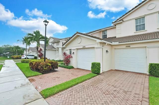 12169 Monroe Street, Wellington, FL 33414 (#RX-10727475) :: Treasure Property Group