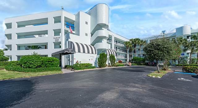 6698 10th Avenue N #218, Lake Worth, FL 33467 (#RX-10727478) :: The Reynolds Team | Compass