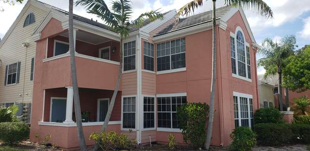 1345 Crystal J Way J, Delray Beach, FL 33444 (#RX-10727511) :: The Reynolds Team | Compass
