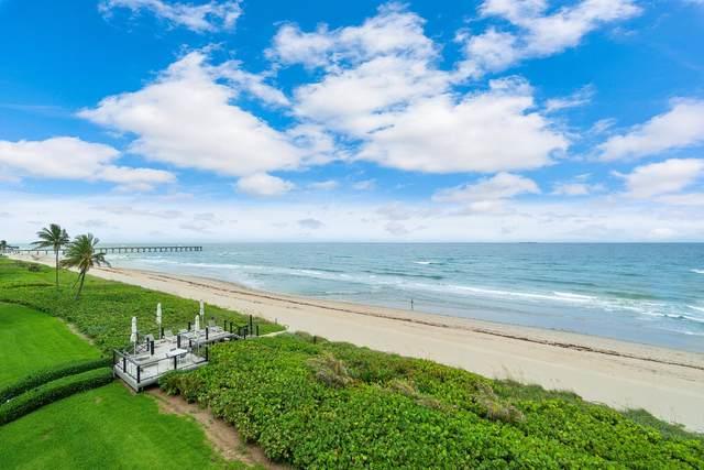 3120 S Ocean Boulevard 1-403, Palm Beach, FL 33480 (#RX-10727693) :: Dalton Wade