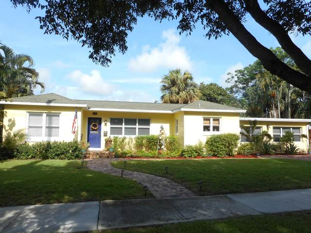 1815 Lake Avenue, West Palm Beach, FL 33401 (#RX-10727699) :: Ryan Jennings Group