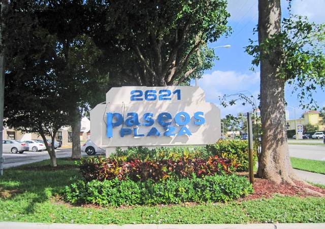 2621 N Federal Highway M, Boca Raton, FL 33431 (#RX-10727735) :: Posh Properties
