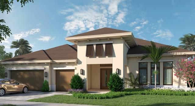 9372 Coral Isles Circle, Palm Beach Gardens, FL 33412 (#RX-10727889) :: Posh Properties