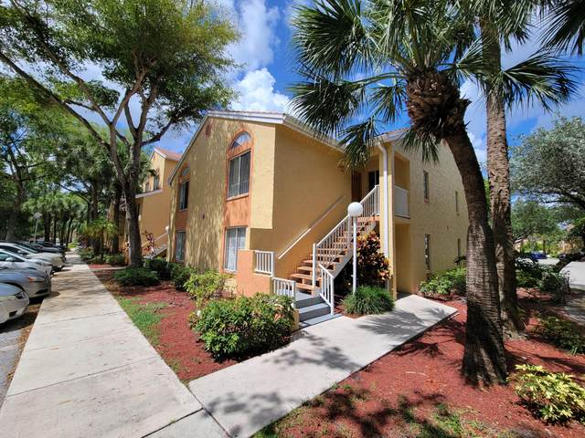 920 Coral Club Drive #920, Coral Springs, FL 33071 (#RX-10727909) :: The Reynolds Team   Compass