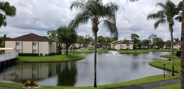 303 Knotty Pine Circle C-2, Greenacres, FL 33463 (#RX-10727942) :: Michael Kaufman Real Estate