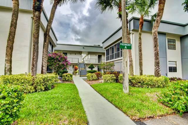 28 Piedmont A, Delray Beach, FL 33484 (#RX-10727952) :: DO Homes Group