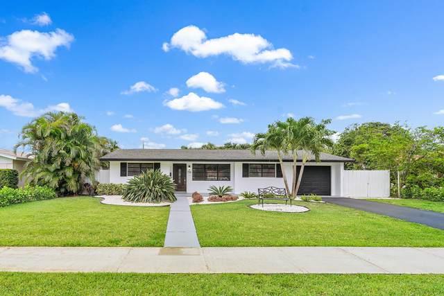 736 Magnolia Drive, Lake Park, FL 33403 (#RX-10728093) :: Heather Towe   Keller Williams Jupiter