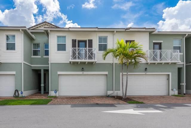 68 Sabal Court, Royal Palm Beach, FL 33411 (#RX-10728146) :: Treasure Property Group