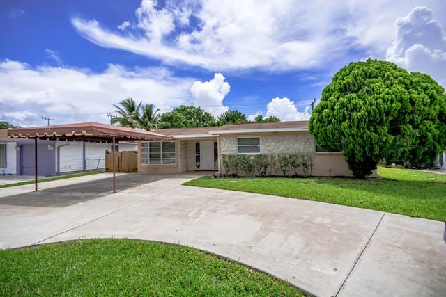 9508 N Military Trail, Palm Beach Gardens, FL 33410 (MLS #RX-10728148) :: Berkshire Hathaway HomeServices EWM Realty