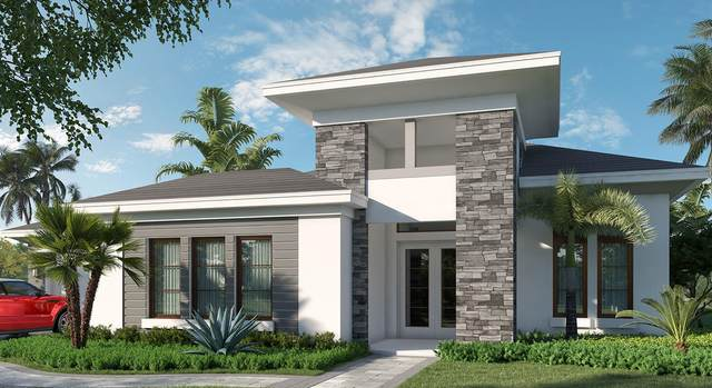 9356 Coral Isles Circle, Palm Beach Gardens, FL 33412 (#RX-10728182) :: Posh Properties