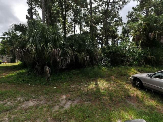 2605 SW Cadet Circle, Port Saint Lucie, FL 34953 (#RX-10728184) :: The Reynolds Team | Compass