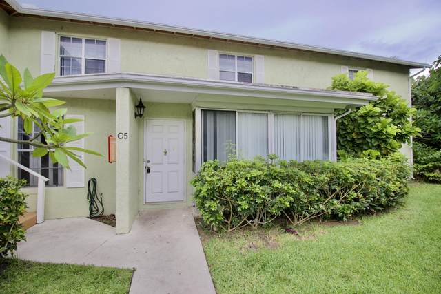 12052 Alternate A1a C5, Palm Beach Gardens, FL 33410 (#RX-10728207) :: Michael Kaufman Real Estate