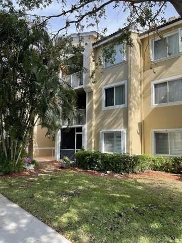 236 Village Boulevard #1309, Tequesta, FL 33469 (#RX-10728216) :: The Reynolds Team   Compass