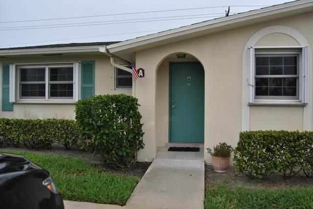 2970 Ashley Drive E A, West Palm Beach, FL 33415 (#RX-10728221) :: The Reynolds Team | Compass