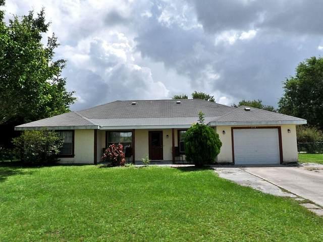 274 SW Bridgeport Drive, Port Saint Lucie, FL 34953 (#RX-10728245) :: Heather Towe | Keller Williams Jupiter