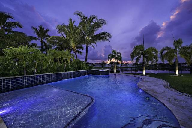 6729 Rivermill Club Drive, Lake Worth, FL 33463 (#RX-10728252) :: Baron Real Estate