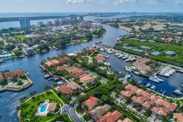 724 Maritime Way, Palm Beach Gardens, FL 33410 (#RX-10728270) :: Michael Kaufman Real Estate