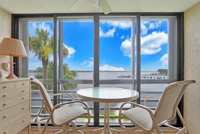 1950 SW Palm City Road 14-305, Stuart, FL 34994 (#RX-10728339) :: Heather Towe | Keller Williams Jupiter