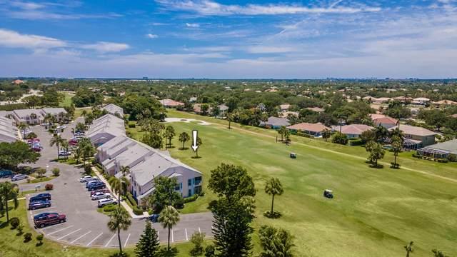 401 Muirfield Court 401F, Jupiter, FL 33458 (#RX-10728447) :: The Reynolds Team | Compass