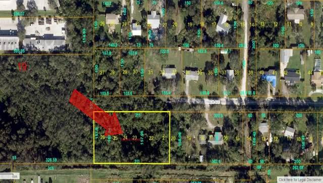 0 Traub Avenue, Fort Pierce, FL 34982 (MLS #RX-10728600) :: Castelli Real Estate Services
