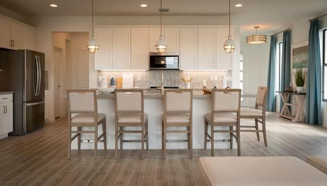 4385 Arcturus Lane #12, Lake Worth, FL 33467 (MLS #RX-10728635) :: Castelli Real Estate Services