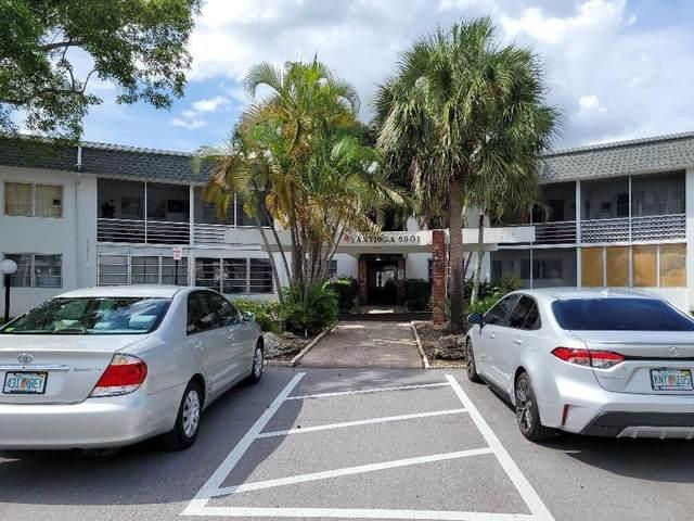 6501 Winfield Boulevard A-35, Margate, FL 33063 (#RX-10728652) :: Ryan Jennings Group