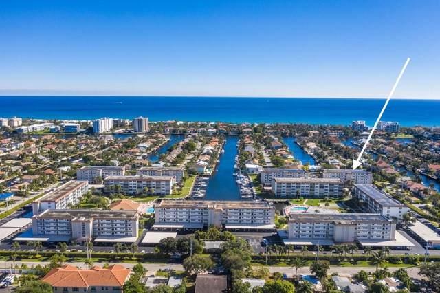 921 Gardenia Drive #173, Delray Beach, FL 33483 (#RX-10728734) :: Heather Towe   Keller Williams Jupiter