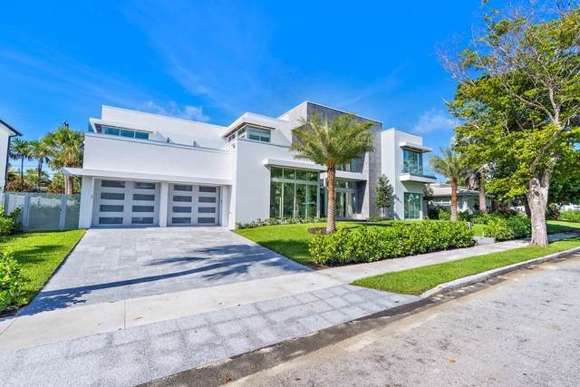 126 Beverly Road, West Palm Beach, FL 33405 (#RX-10728765) :: Treasure Property Group