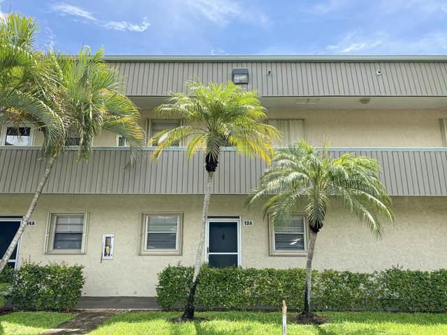 126 Sparrow Drive 13B, Royal Palm Beach, FL 33411 (#RX-10728863) :: Treasure Property Group