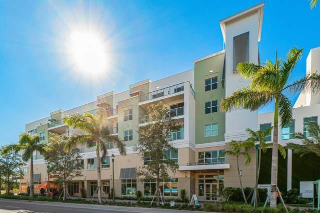 236 SE Fifth Avenue #305, Delray Beach, FL 33483 (#RX-10728869) :: DO Homes Group