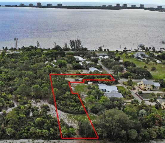 00 Conklin Way, Jensen Beach, FL 34957 (#RX-10728877) :: Baron Real Estate