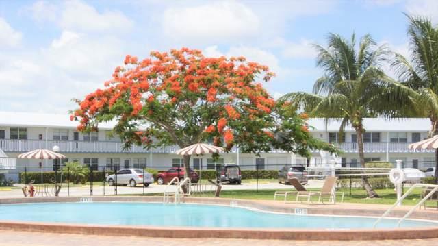 178 Norwich H #178, West Palm Beach, FL 33417 (#RX-10728944) :: Heather Towe | Keller Williams Jupiter