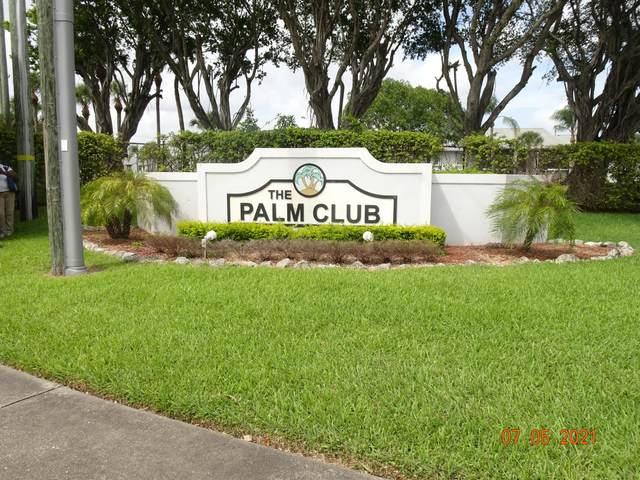 1103 Green Pine Boulevard G1, West Palm Beach, FL 33409 (#RX-10728945) :: Dalton Wade