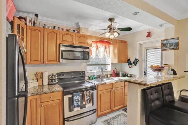 1021 NE 24th Avenue #1, Pompano Beach, FL 33062 (#RX-10729005) :: Dalton Wade