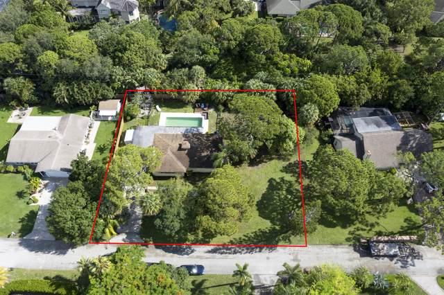 5701 Old Orange Road, Jupiter, FL 33458 (#RX-10729052) :: Treasure Property Group