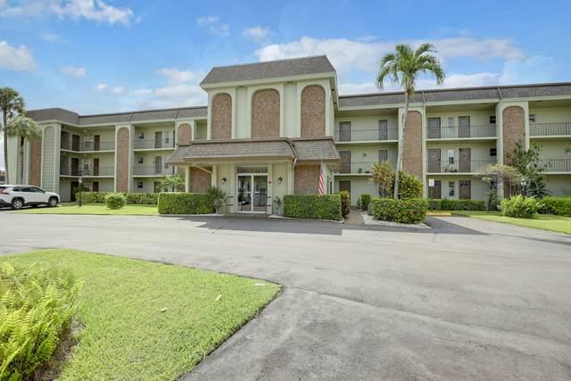 4500 Gefion Court #202, Lake Worth, FL 33467 (#RX-10729065) :: Dalton Wade