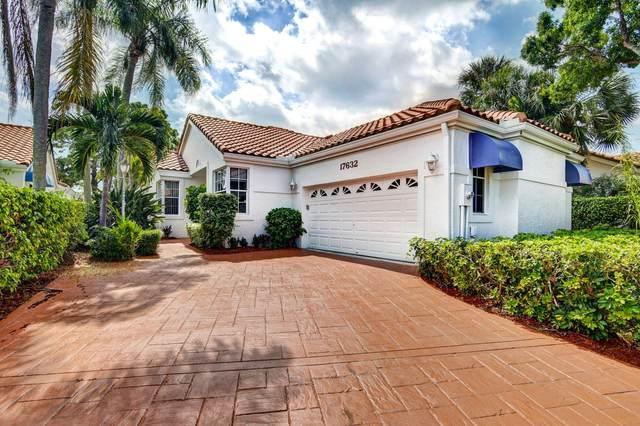 17632 Candlewood Terrace, Boca Raton, FL 33487 (#RX-10729067) :: The Reynolds Team | Compass