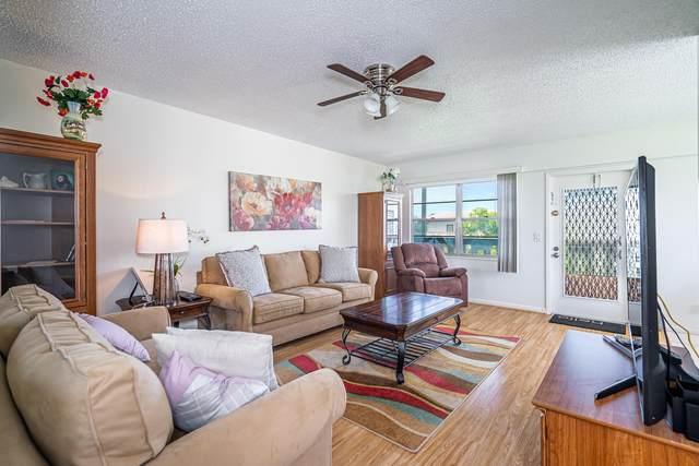 543 Mansfield M #543, Boca Raton, FL 33434 (#RX-10729168) :: Dalton Wade