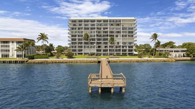 3040 Lake Shore Drive #305, Riviera Beach, FL 33404 (#RX-10729194) :: IvaniaHomes | Keller Williams Reserve Palm Beach