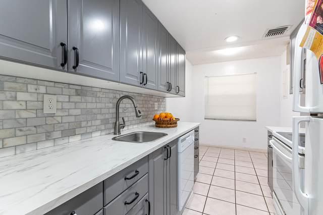 3141 NW 47th Terrace #318, Lauderdale Lakes, FL 33319 (#RX-10729220) :: Dalton Wade