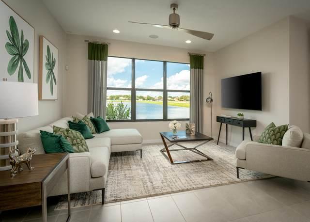 8801 Antarus Drive #26, Lake Worth, FL 33467 (MLS #RX-10729237) :: Castelli Real Estate Services