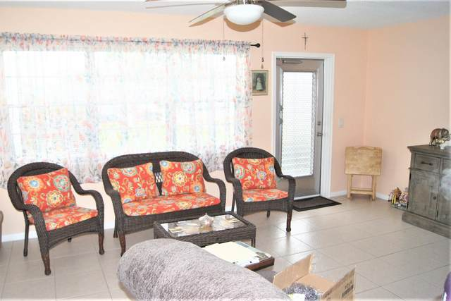 269 Camden L, West Palm Beach, FL 33417 (#RX-10729322) :: DO Homes Group