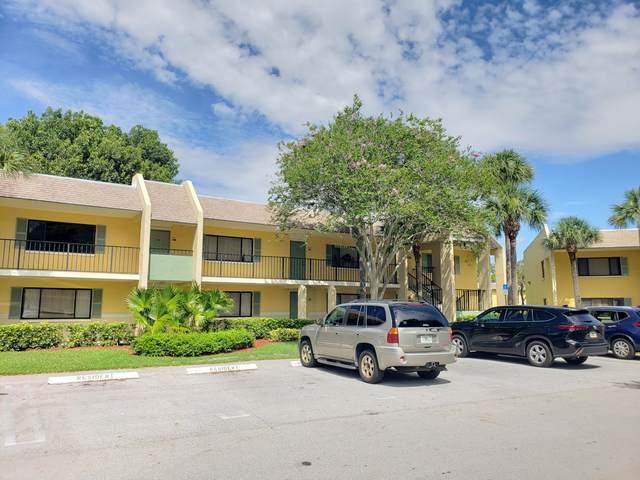 518 Meadows Circle, Boynton Beach, FL 33436 (#RX-10729330) :: The Reynolds Team | Compass