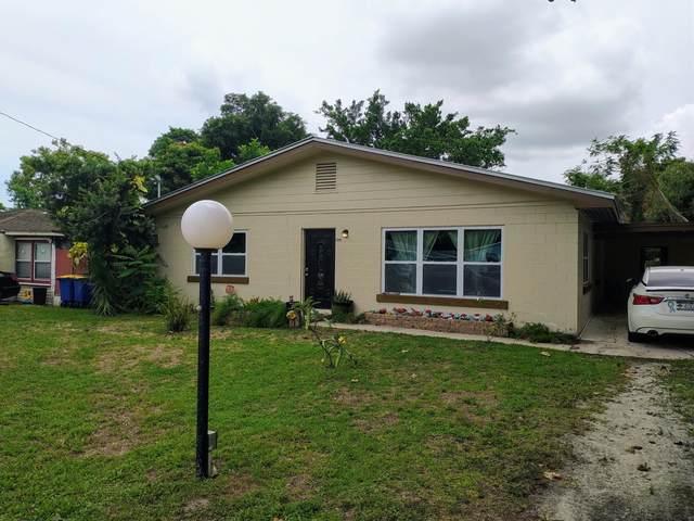 1311 Havana Avenue, Fort Pierce, FL 34950 (#RX-10729385) :: The Power of 2   Century 21 Tenace Realty