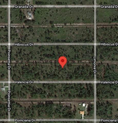 0 Valencia Drive, Indian Lake Estates, FL 33855 (MLS #RX-10729449) :: Castelli Real Estate Services
