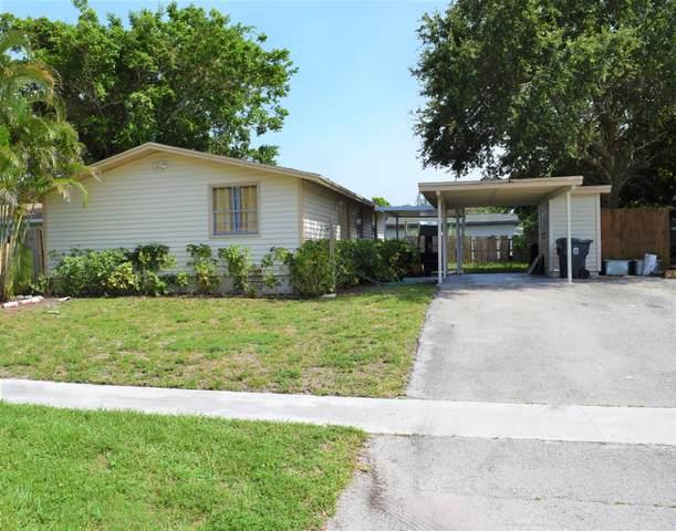 3884 Mackinac Road, Lake Worth, FL 33463 (#RX-10729462) :: Ryan Jennings Group