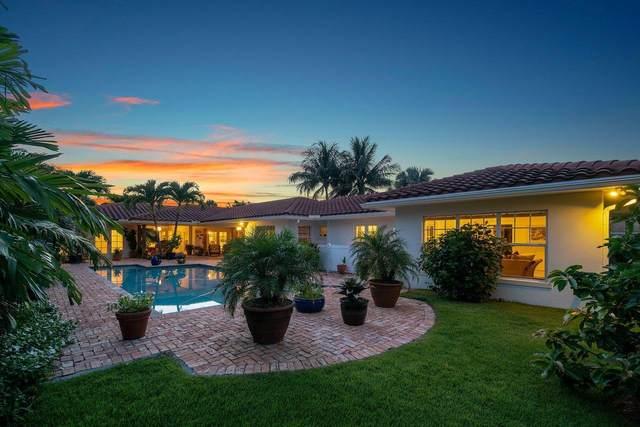 200 Cascade Lane, Palm Beach Shores, FL 33404 (#RX-10729479) :: Michael Kaufman Real Estate