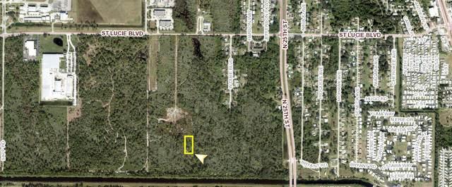 Tbd 0 Dickens Street, Fort Pierce, FL 34946 (#RX-10729551) :: IvaniaHomes   Keller Williams Reserve Palm Beach