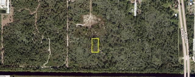 Tbd 0 Dickens Street, Fort Pierce, FL 34946 (#RX-10729567) :: IvaniaHomes   Keller Williams Reserve Palm Beach